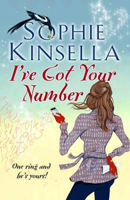 """I've Got Your Number, """"Kinsella, Sophie"""""""