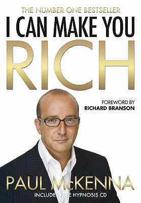 Image for I Can Make You Rich