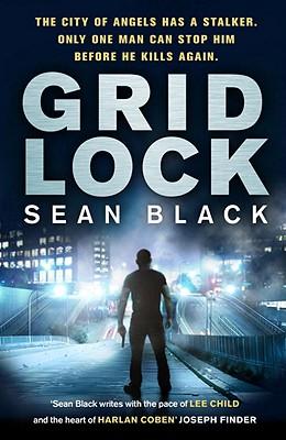 Image for Gridlock #3 Ryan Lock [used book]