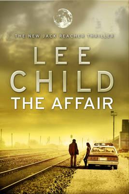 Image for The Affair #16 Jack Reacher [used book]