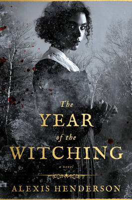 Image for YEAR OF THE WITCHING