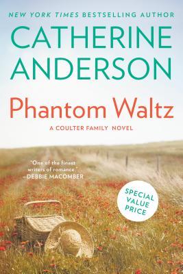 Image for Phantom Waltz (Coulter Family)
