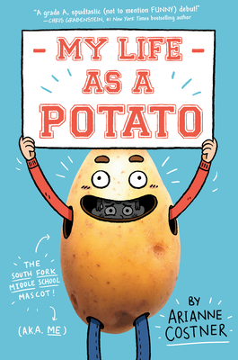 Image for My Life as a Potato