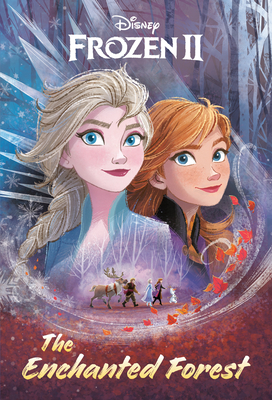 Image for The Enchanted Forest (Disney Frozen 2)