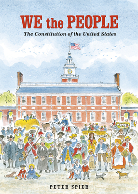 Image for We the People: The Constitution of the United States