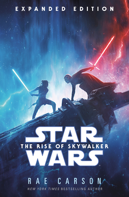 Image for RISE OF SKYWALKER: EXPANDED EDITION (STAR WARS)