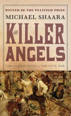 Image for KILLER ANGELS