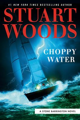 Image for Choppy Water (A Stone Barrington Novel)