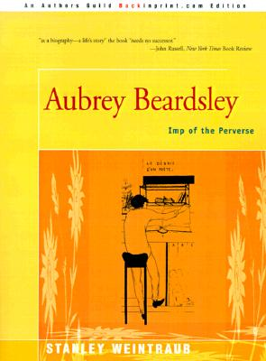 Image for Aubrey Beardsley: Imp of the Perverse