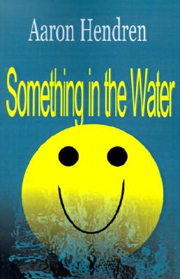 Image for Something in the Water