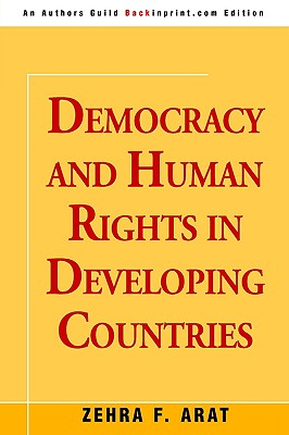 Image for Democracy and Human Rights In Developing Countries