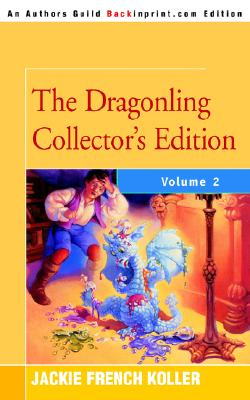Image for The Dragonling Collector's Edition: Volume 2