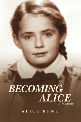 Image for BECOMING ALICE
