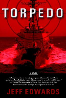 Image for TORPEDO A NOVEL