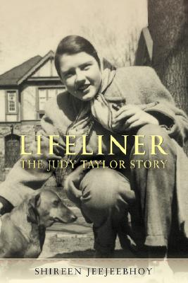 Image for Lifeliner: The Judy Taylor Story
