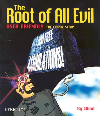 Image for ROOT OF ALL EVIL