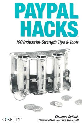 Image for PayPal Hacks