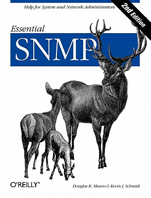Image for Essential SNMP, Second Edition