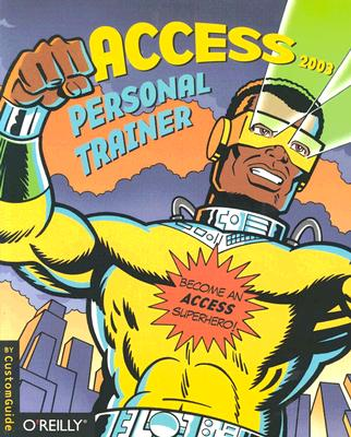 Image for Access 2003 Personal Trainer (Personal Trainer (O'Reilly))
