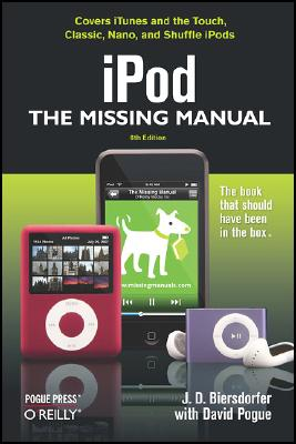 Image for iPod: The Missing Manual