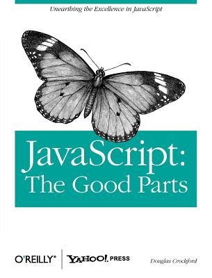 Image for JavaScript: The Good Parts