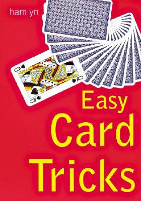 EASY CARD TRICKS, PETER ARNOLD