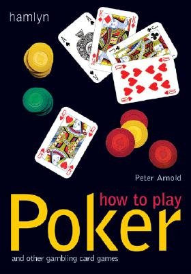 Image for HOW TO PLAY POKER
