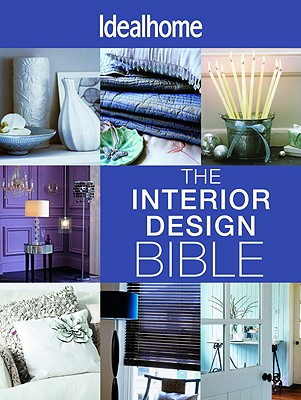 The Interior Design Bible, Hastie; Jenny; Hamlyn