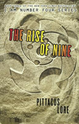 The Rise Of Nine (Turtleback School & Library Binding Edition) (I Am Number Four (Paperback)), Lore, Pittacus