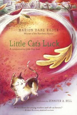 Little Cat's Luck (Turtleback School & Library Binding Edition), Marion Dane Bauer