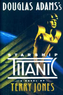 Image for Douglas Adams's Starship Titanic