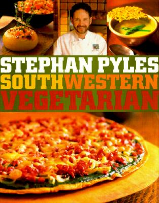 Image for Southwestern Vegetarian