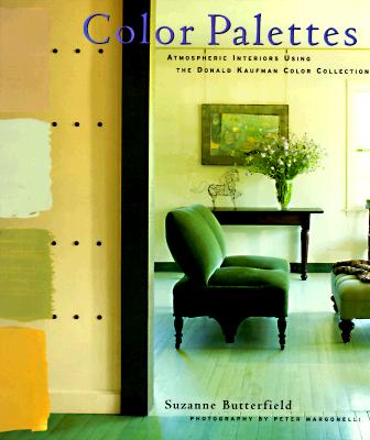 Image for COLOR PALETTES: Atmospheric Interiors Using the Do