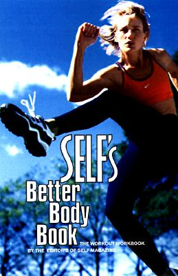 Image for Self's Better Body Book
