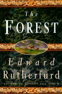 Image for The Forest: A Novel