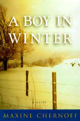 Image for A Boy in Winter.
