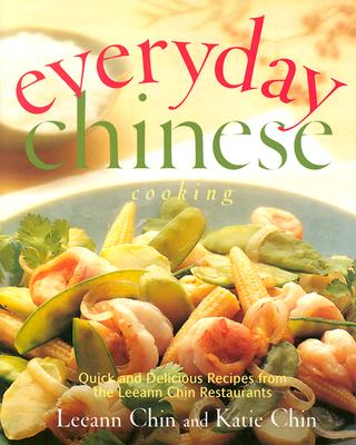 Image for Everyday Chinese Cooking