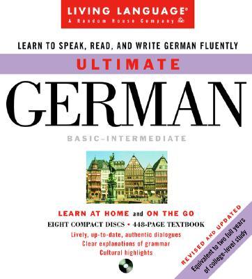 Image for Ultimate German: Basic-Intermediate (LL(R) Ultimate Basic-Intermed)