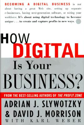Image for How Digital Is Your Business?