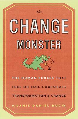 Image for CHANGE MONSTER