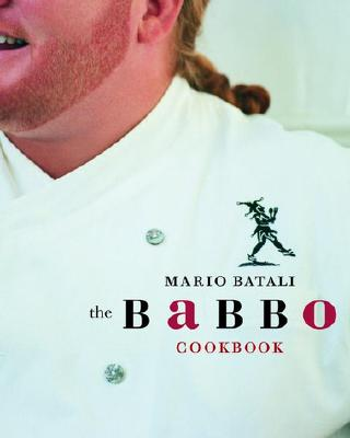 Image for The Babbo Cookbook