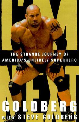 Image for I'm Next : The Strange Journey of America's Most Unlikely Superhero