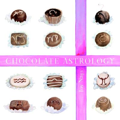 Image for Chocolate Astrology