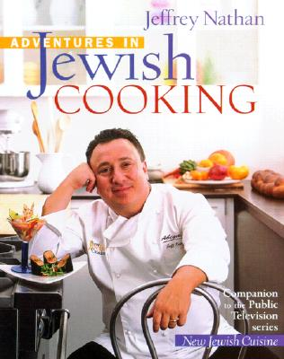 Image for Adventures in Jewish Cooking