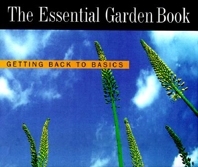 The Essential Garden Book, Conran, Terence