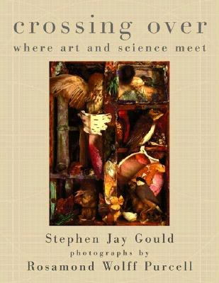 Image for Crossing Over: Where Art and Science Meet