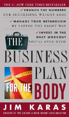 Image for The Business Plan for the Body