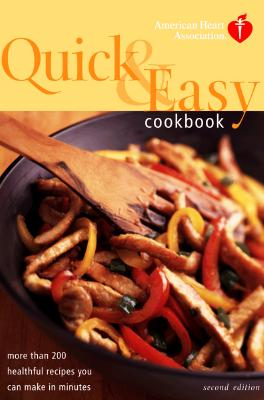 Image for QUICK AND EASY COOKBOOK