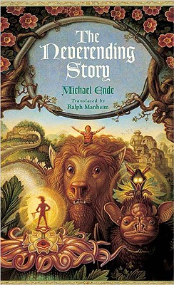 The Neverending Story (Turtleback School & Library Binding Edition), Ende, Michael