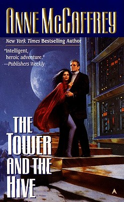 Image for Tower And The Hive (Turtleback School & Library Binding Edition) (Rowan)